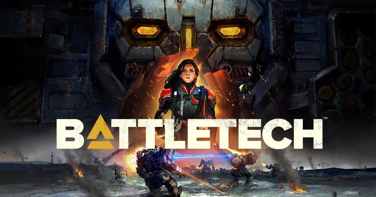 BattleTech screen